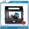 8 pulgadas HD GPS DVD para Landcruiser con el iPod de Bluetooth (z-2958J)