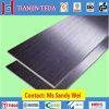Placa inoxidável AISI439 da chapa de aço de En10088-2 DIN1.4510