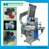 Imprimante automatique de garniture pour des capsules