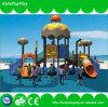 2016 Outdoor Playground Type Kids Play Equipment Slides