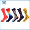 Alta calidad al por mayor de calcetines felices