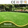 Estera sintetizada profesional de la hierba de la recepción 25m m para el jardín al aire libre