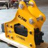 XCMG XE150d de l'excavateur brise roche hydraulique