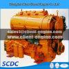 De gloednieuwe Dieselmotor Van uitstekende kwaliteit van Deutz Bf2l413