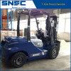 Diesel van de Kwaliteit van Snsc Vorkheftruck 3ton met Zachte Klem
