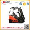 AC Motorの1.5ton Electric Forklift Truck