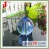 Kristal Blue Ball met Hole (jd-cb-100)