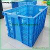 Qualidade elevada 50kgs sacola de malha de plástico vegetal de plástico das frutas