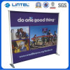 Standing libre Adjustable Telescopic Banner Stand pour Tradeshow (LT-21)