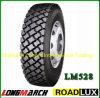 Bester langer März Roadlux Radial-LKW-Reifen der Qualitäts11r24.5