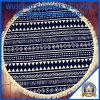 高品質の曼荼羅のTassleの円形のビーチタオル