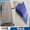 Elementos de calefacción calientes del extremo del acero inoxidable para el precalentador de aire rotatorio