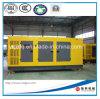 Diesel van de Motor 150kw/187.5kVA van Weichai Geluiddichte Generator