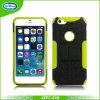 Double couche Tough Rugged Kickstand Hybride Armure Étui résistant aux chocs pour iPhone 6s Plus