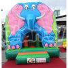Aufblasbarer netter Elefant-Prahler