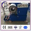 Direkter Fabrik-Preis-bester Band-China-Schlauch-quetschverbindenmaschine mit grossem Rabatt
