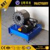 Presse mobile de sertissage de véhicule de la CE 24V/12V pour les boyaux hydrauliques