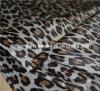 Stof van het Af:drukken van de Jacquard van de Polyester van 100% de Digitale voor Kleren/Kleding/Blad