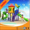 GeschäftsAuuurance im Freien Vorschulspielplatz-Gerät für Kinder