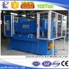 cortadora hidráulica principal del retroceso 100ton para la fabricación del zapato