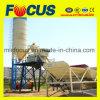 Hzs50 50m3/H de hormigón preparado equipo planta de procesamiento por lotes en venta