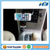 Neues Product Bluetooth Handsfree Car Kit Universal Car Holder mit FM Transmitter Function Bt8118 Car Charger