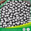 Deslize a esfera de aço carbono 1/8'' polegada para mídia de moagem e o rolamento