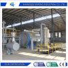 Los residuos de la máquina de reciclaje de neumáticos con CE, SGS ISO (XY-7)