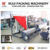 Automatischer Dpex Polyeilbote-Beutel, der Maschine herstellt