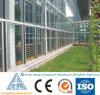 Aluminiumlegierung-Blendenverschluss-Fenster-Hersteller