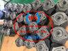 [هوتوم] [كومتسو] أصليّ عجلة محمّل [س6د170] محرّك آلة [و100-5] [جر بومب] هيدروليّة: 705-52-30960 [سبر برت]