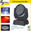 indicatore luminoso capo mobile della lavata del partito del randello di cerimonia nuziale della fase di 3W *108PCS LED (HL-006YS)