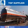 대륙간 탄도탄 세 배 차축 기름 수송은 유럽 기준 시스템을%s 가진 트레일러 석유 트레일러를 반 나른다