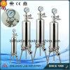 Strumentazione del filtrante di acqua della custodia di filtro dell'acciaio inossidabile 10