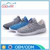 運動靴かスポーツの靴を販売するヨーロッパの市場