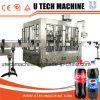 Bebida carbonatada 1000 bph Máquina de Llenado automático