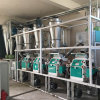 Máquina del molino harinero de arroz