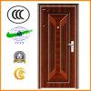 Puerta de acero segura y de alta calidad de la seguridad