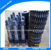 De acero de mecanizado CNC Gear hardware de transmisión de Maquinaria corrugado