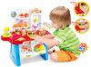 Plastikminisupermarkt-Spiel-Spielzeug mit En71 (H6977050)