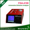 Analyseur des véhicules à moteur en gros d'émission des véhicules à moteur de l'analyseur de gaz Fga-4100