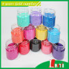 Glitter coloré Powder Stock pour Clothes