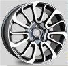 Jantes de roue d'alliage de voiture de F9882 Land Rover 20X9 22X9.5 5/120