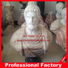 Scultura di marmo del busto della scultura della pietra della scultura