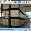 Tallas materiales Grating y precios de la barra plana de acero suave