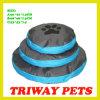 Coussin imperméable à l'eau en nylon d'animal familier (WY1204019A/C)