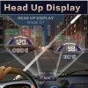 S7 het Hoofd van Hud van de Modellen van OBD2+GPS Twee op Vertoning