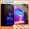 풀 컬러 정면 서비스 LED 상업 광고 스크린