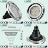 GU10 LED Spotlight 적어도 950lumen