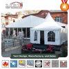 grosses Autoparkplatz5x5 gazebo-Zelt für Auto-Parken